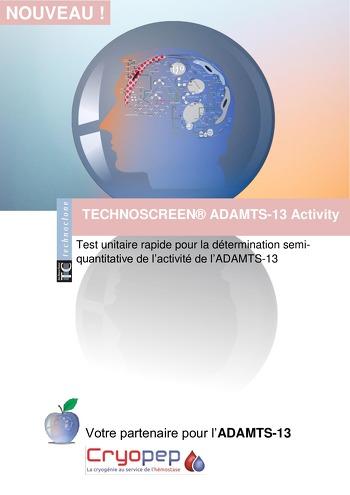 Technoscreen Adamts 13 Activity Technoclone