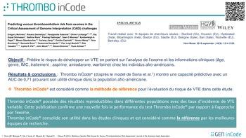 Thrombo InCode GEN inCode