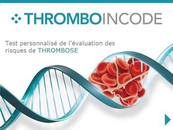 Thrombo InCode Kit GEN inCode Fr